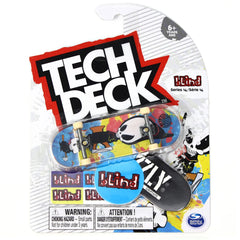 Tech Deck Series 14 - Blind Jordan Maxham - Funky Toys