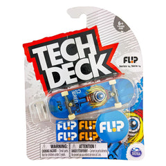 Tech Deck Series 14 - Flip Curren Caples - Funky Toys