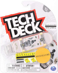 Tech Deck Series 13 - Maxallure - Funky Toys