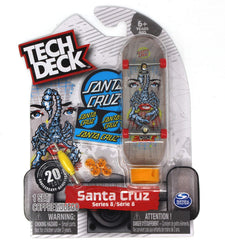 Tech Deck Series 8 - Santa Cruz - Funky Toys
