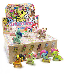 Tokidoki Unicorno Series 5 Vinyl Toy (Blind Box) - Funky Toys