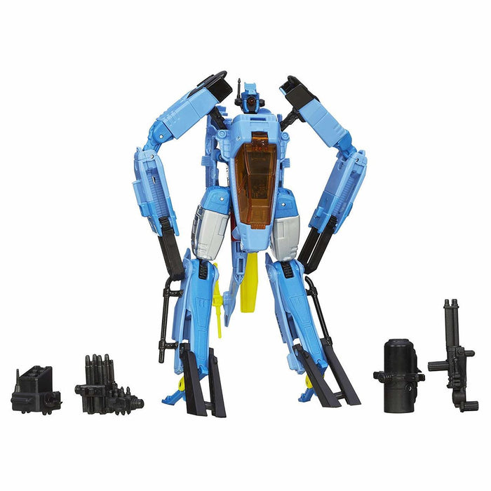 Transformers Generations 30th Anniversary Voyager Class - Whirl - funky-toys-company