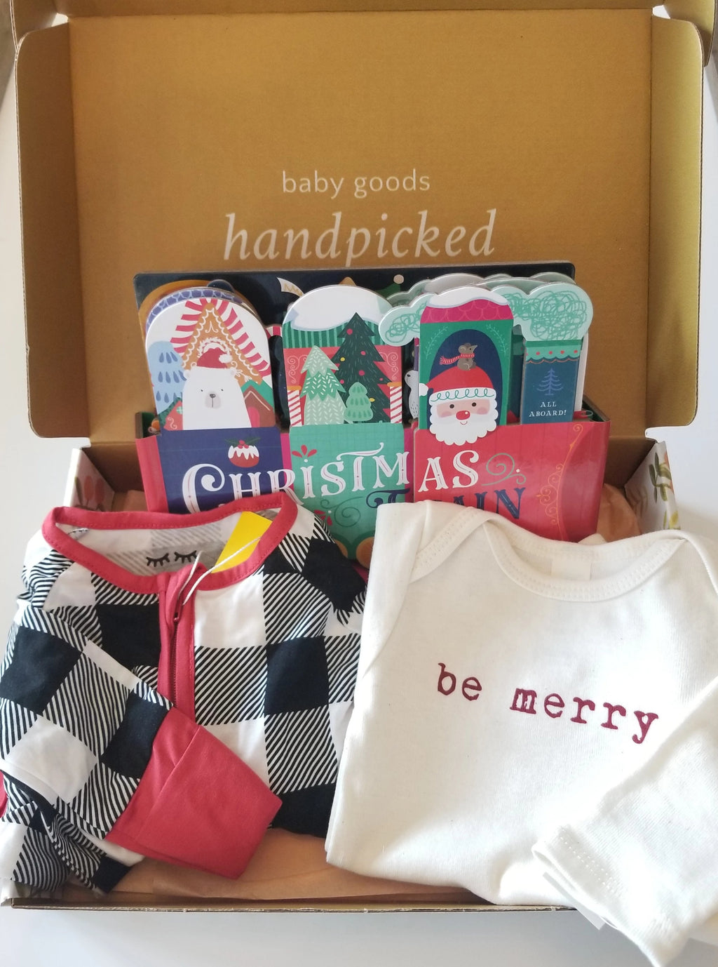 Christmas Cutie Box