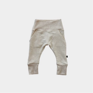 Fitted Fleece Sweatpants