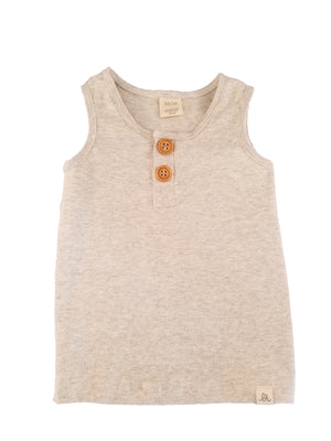 Two button tank