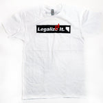 Legalized Tee