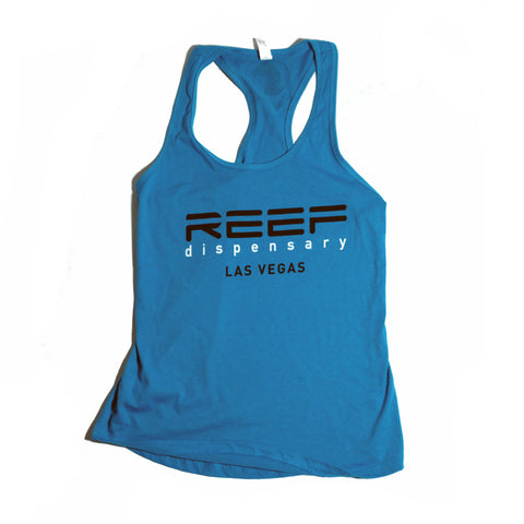 Las Vegas Ladies Tank Tops