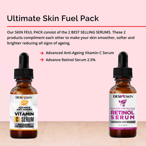 Ultimate Skin Fuel Pack