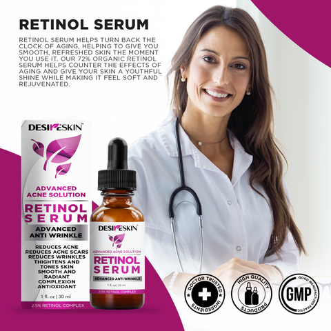Image of Retinol Complex Serum 2.5%