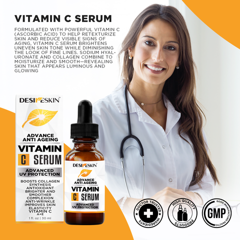 Anti-Ageing Vitamin C Serum