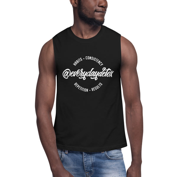 Accountability - Men's Muscle Shirt