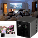 Wireless Pocket Sized Mini Projector