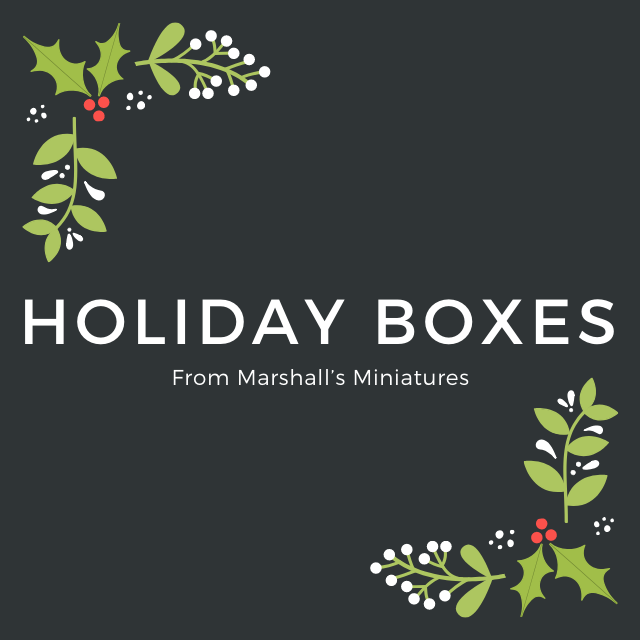 Holiday Box