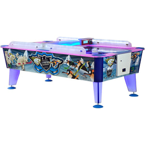 Arctic Weatherproof Commercial Air Hockey Table