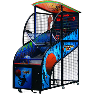 WIK Basketball Arcade Game