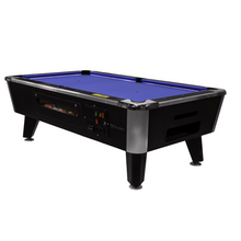 Load image into Gallery viewer, Great American Legacy Coin Operated Pool Table