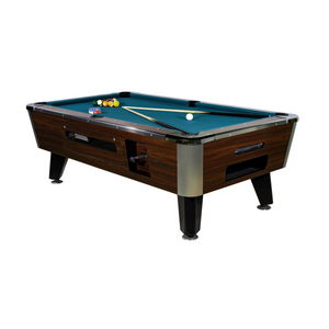 Great American Eagle Coin Operated Pool Table