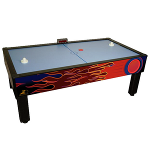 Gold Standard Home Pro Elite Arcade Style Air Hockey Table