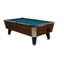 Load image into Gallery viewer, Great American Eagle Home Pool Table