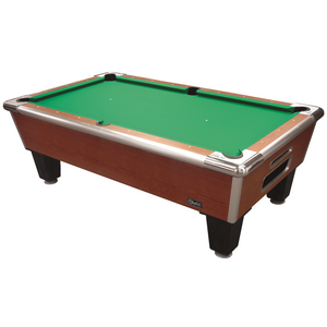 Shelti Bayside Commercial Pool Table