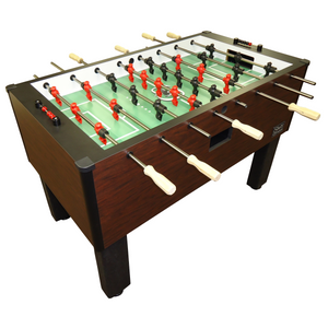 Shelti™ Pro Foos II Deluxe -Foosball Table