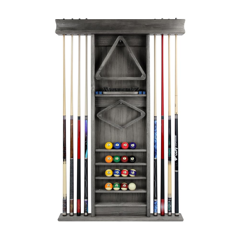 Imperial Deluxe Wall Rack