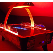 Load image into Gallery viewer, Dynamo 8' Fire Storm Home Air Hockey Table Lights