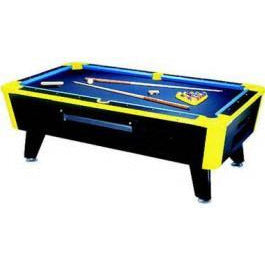 Great American Neon Lites Home Pool Table