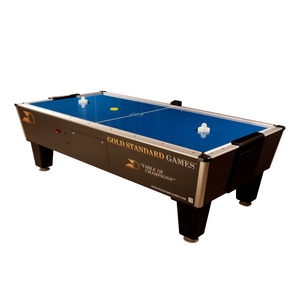 Gold Standard Games Tournament Pro Air Hockey Table 7'
