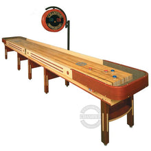 Load image into Gallery viewer, Champion Grand Champion Limited Edition Shuffleboard Table