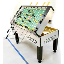 Load image into Gallery viewer, Tornado T3000 Foosball Table Open Case