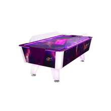 Load image into Gallery viewer, Dynamo Cosmic Thunder Air Hockey Table