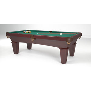 Connelly Billiards Kayenta Pool Table