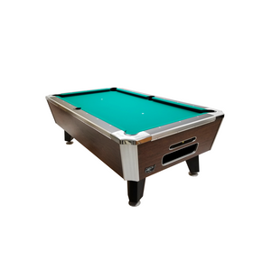 Valley Panther Highland Maple Pool Table