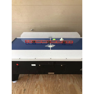 Dynamo Pro Style Commercial Air Hockey Table 7'
