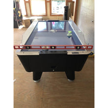 Load image into Gallery viewer, Dynamo Pro Style Commercial Air Hockey Table 7'