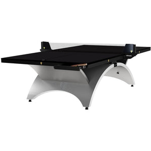 Killerspin Revolution SVR Platinum Black Indoor Table Tennis