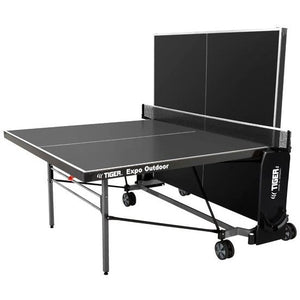Expo Outdoor Ping Pong Table by Tiger
