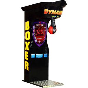 Boxer Dynamic Arcade Machine