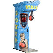 Load image into Gallery viewer, Boxer Dynamic Arcade Machine