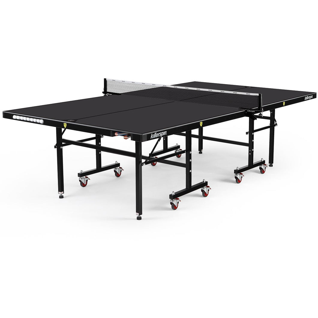 MYT10 BlackStorm Ping Pong Table
