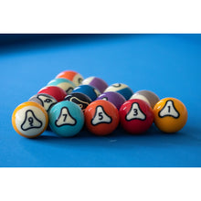 Load image into Gallery viewer, Dynasphere Platinum Pool Balls 572