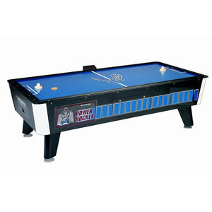 Great American Power Hockey Table with Side Electronic Scoring