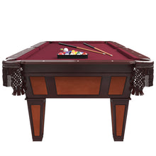 Load image into Gallery viewer, Fat Cat 7' Reno Billiard Table W/Play Pkg