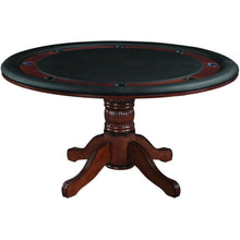 "Load image into Gallery viewer, RAM Game Room 60"" 2 In 1 Game Table"