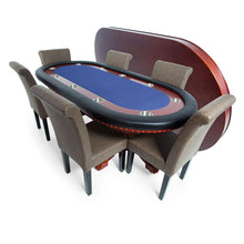 Load image into Gallery viewer, BBO Rockwell Poker Table