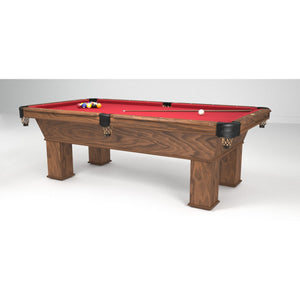 Connelly Billiards Ventana Pool Table