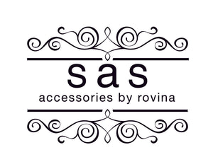 sas accessories by rovina
