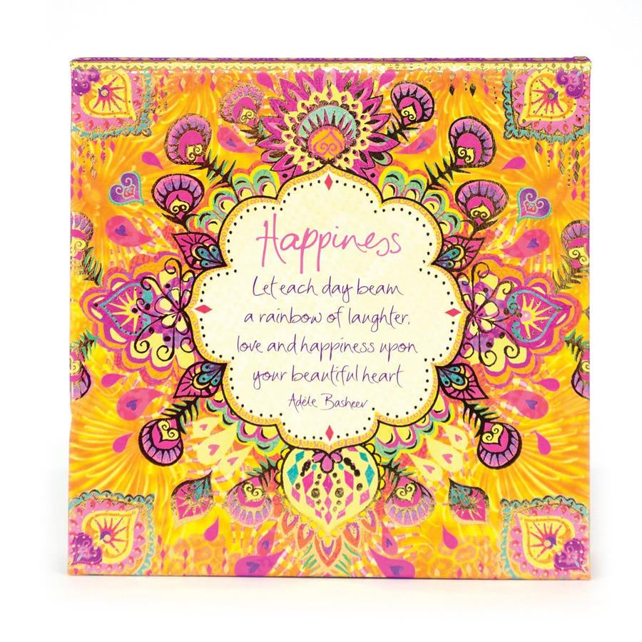 Happiness Notebox