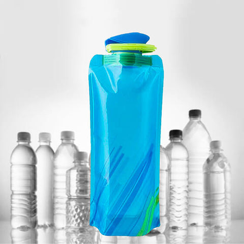 REUSABLE COLLAPSIBLE BOTTLE-heartgiftstore